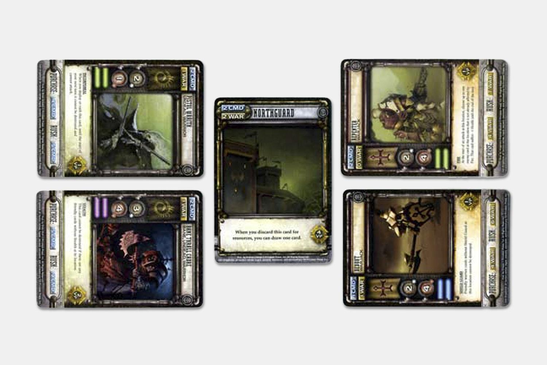 Warmachine: High Command & Hordes Bundle