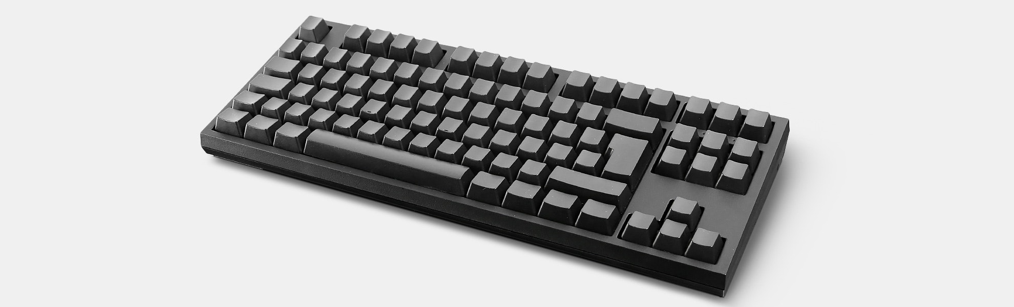 WASD V2 Mechanical Keyboard (ANSI/ISO)