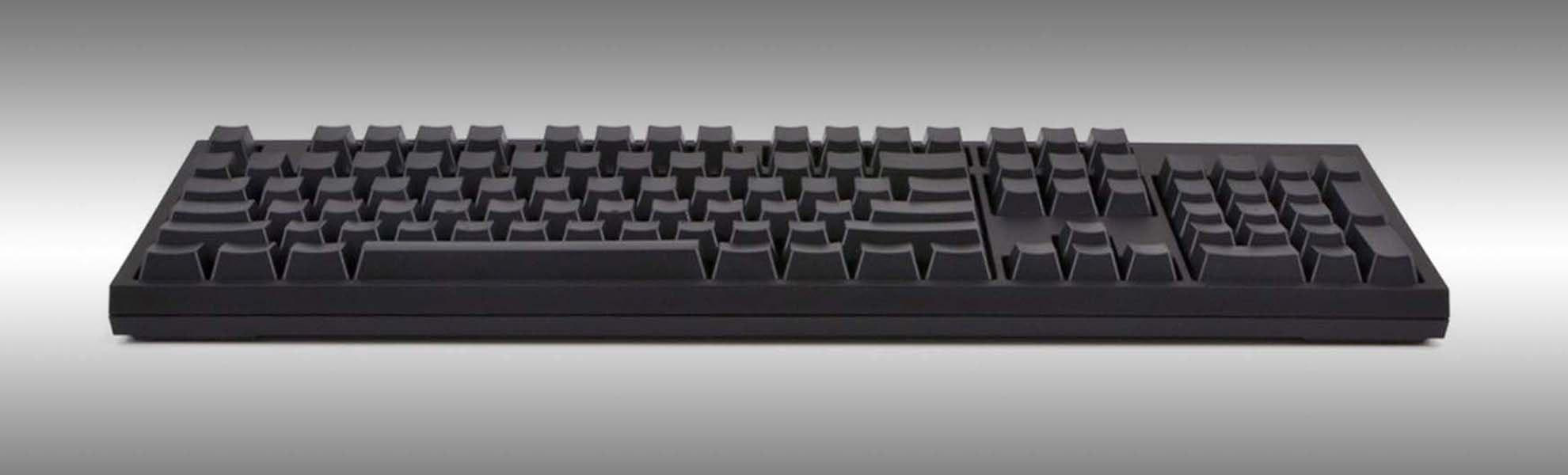 WASD V2 Full Size Keyboard (ISO/ANSI)