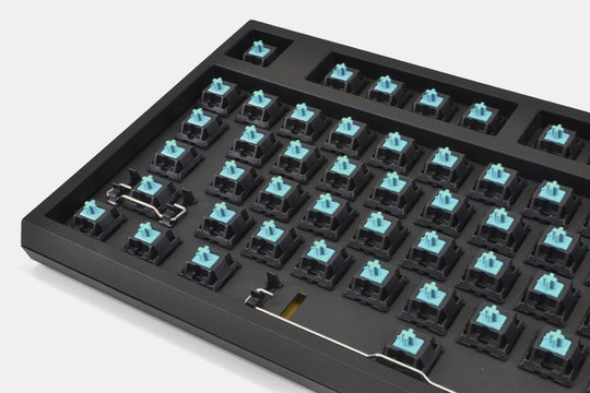 WASD V2 TKL Barebones Keyboard w/ MOD Switches