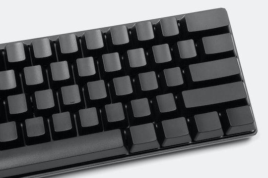 WASD VP3 61-Key Mechanical Keyboard
