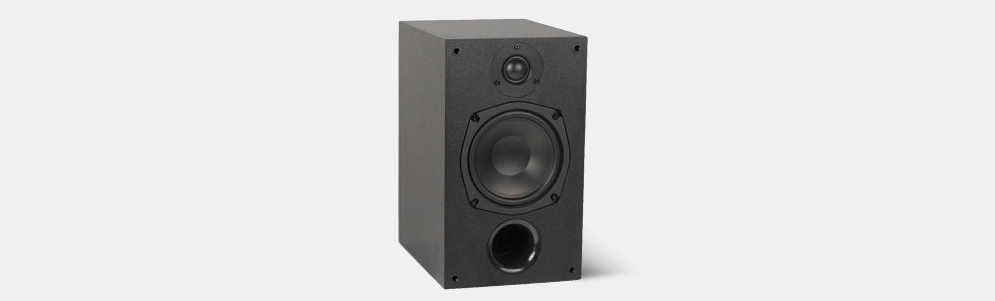 Wavecrest Audio HVL-1 Two-Way Loudspeaker