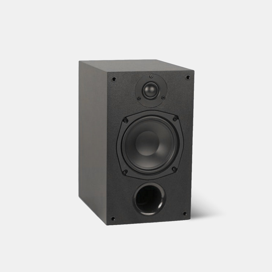 Wavecrest Audio HVL-1 Two-Way Loudspeaker