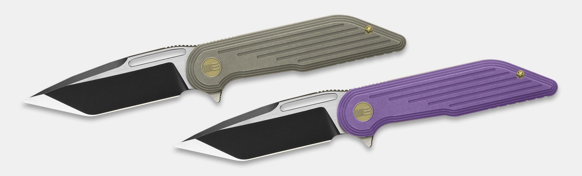 """WE Knife 616 """"Resonance"""" Folding Knife"""