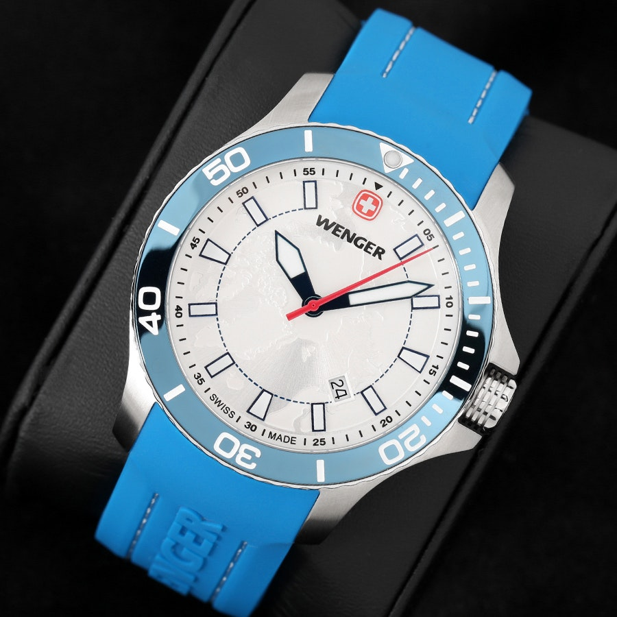 Wenger Seaforce Arctic Light Watch