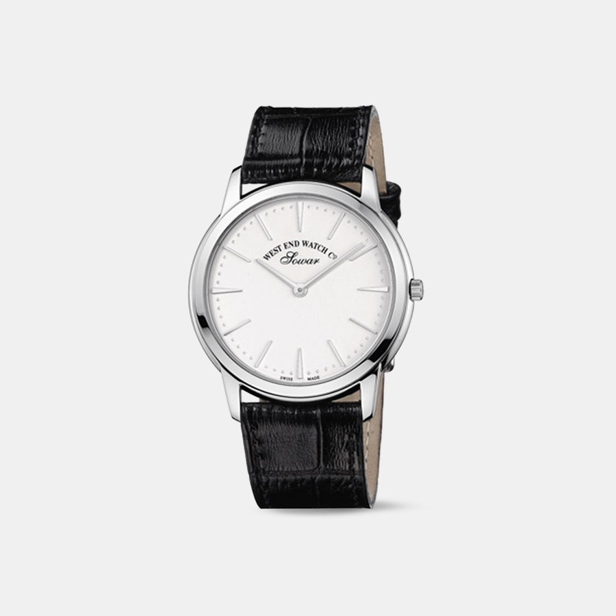 West End Watch Co. Alexandria Quartz Watch