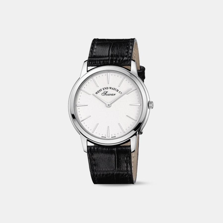 West End Watch Co. Alexandria Quartz Watch