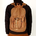 Whillas and Gunn Nullarbor Rucksack