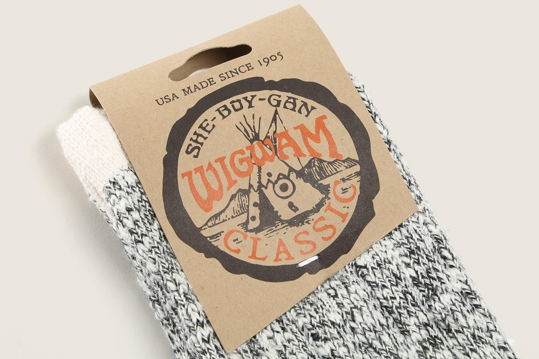 Wigwam Harbour Bay Socks (3-Pack)