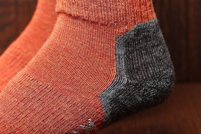 Wigwam Merino Lite Hiker Socks (2-Pack)