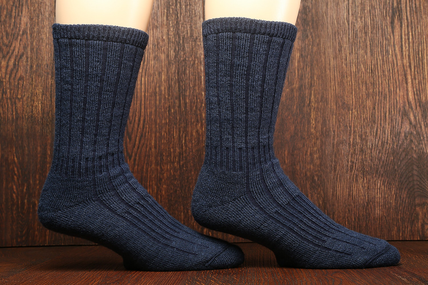 Wigwam Merino Silk Hiker Socks (2-Pack)