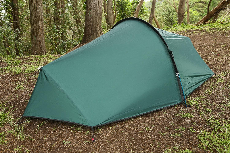 Terra Nova Wild Country Zephyros 1P or 2P Tent
