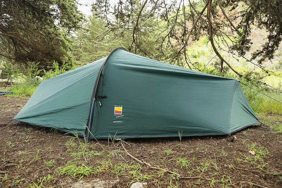 Terra nova wild country zephyros 1p or 2p tent price reviews massdrop - Terras tent ...