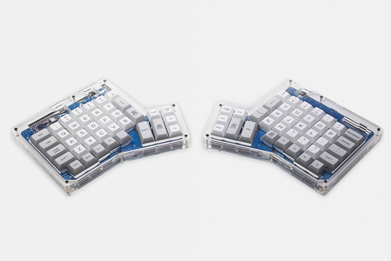 WinMix DSA PBT Dye-Subbed Ergo Keycap Set