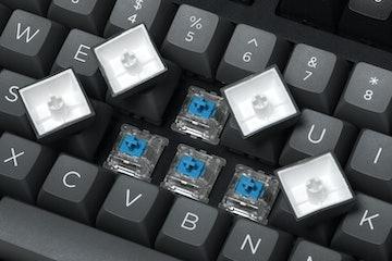 WINMIX OSA Dolch PBT Keycap Set