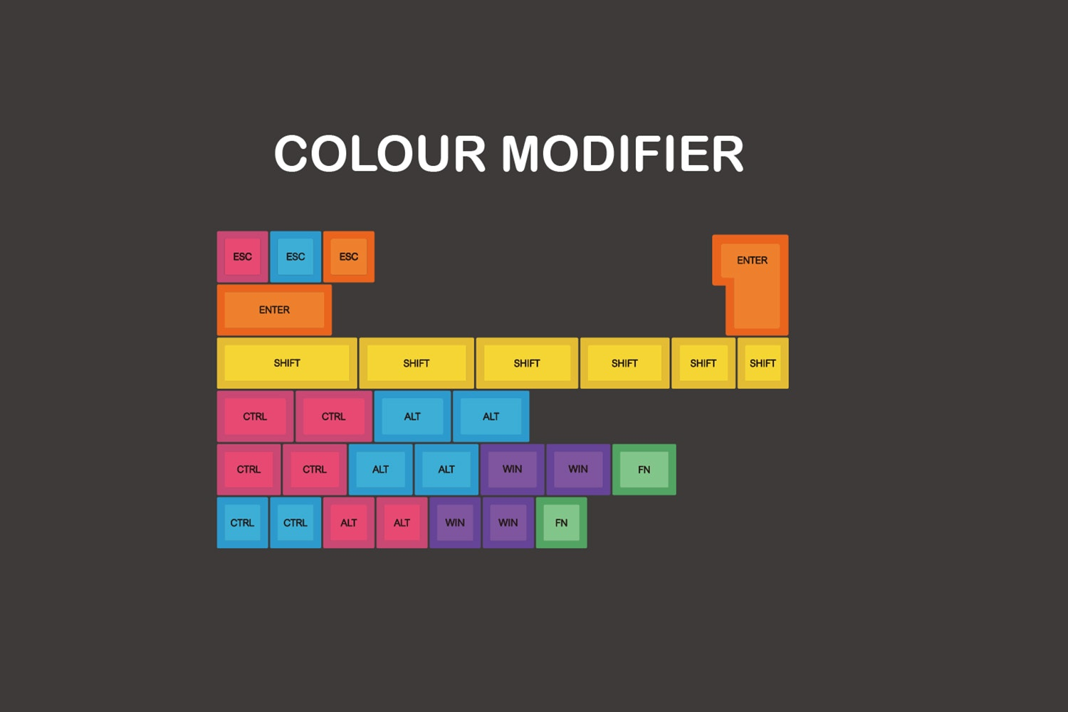 Color Modifier (+$13)