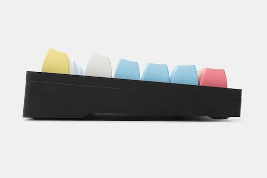 WinMix SA Chalk Dye-Subbed Keycap Set