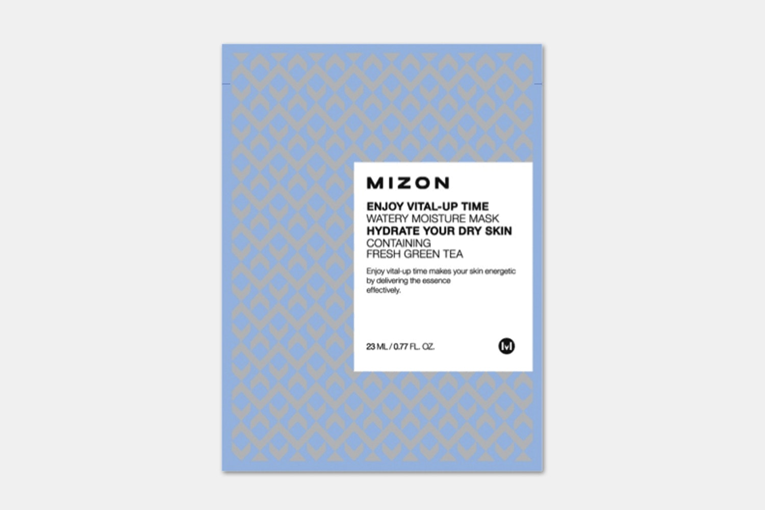 Mizon Enjoy Vital-Up Time Watery Moisture Mask