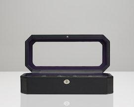 5-Piece Black/Purple (-$-12)