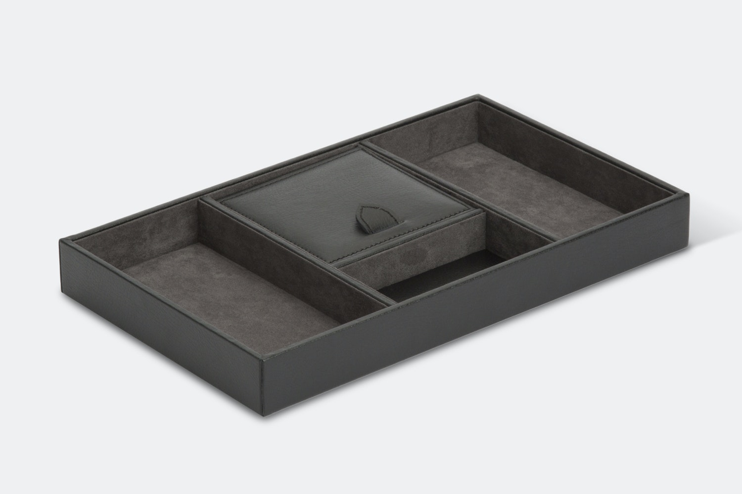 Blake Valet Tray (2018) - Grey