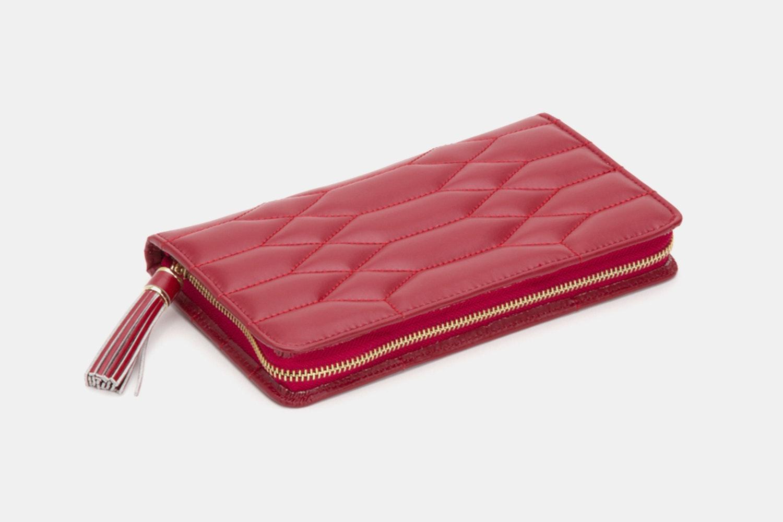 Jewelry Portfolio   Red (+ $30)