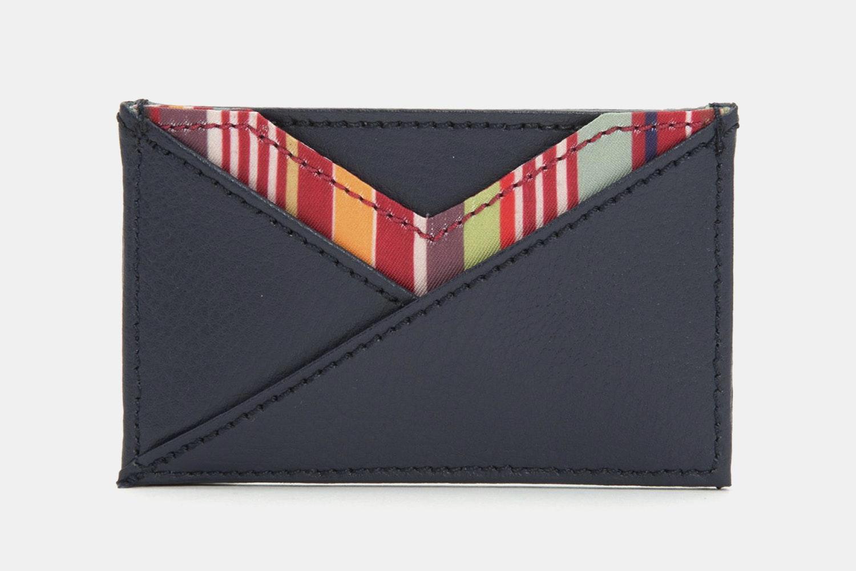 WOLF Howard Card Wallet