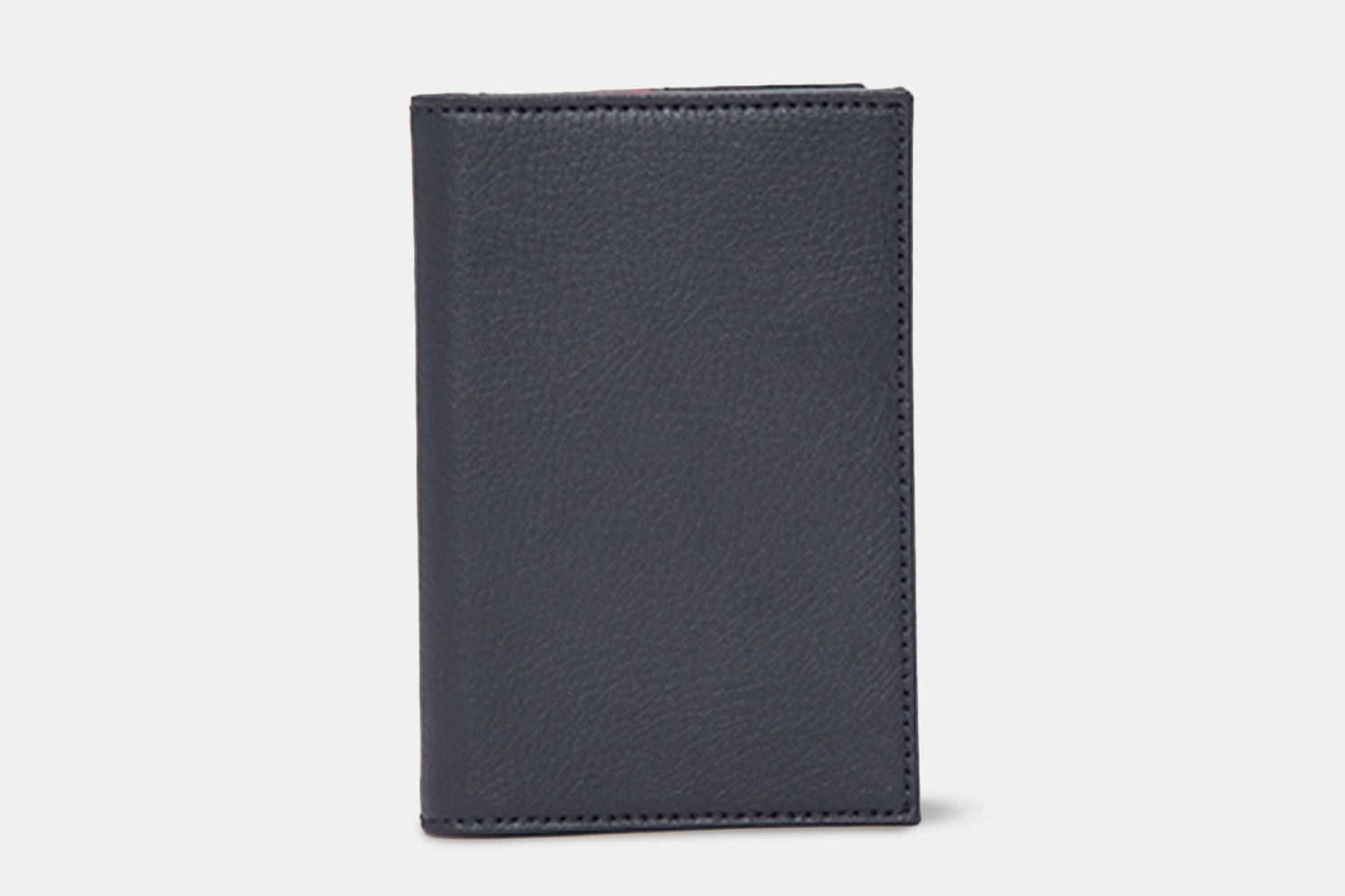 WOLF Howard Passport Wallet