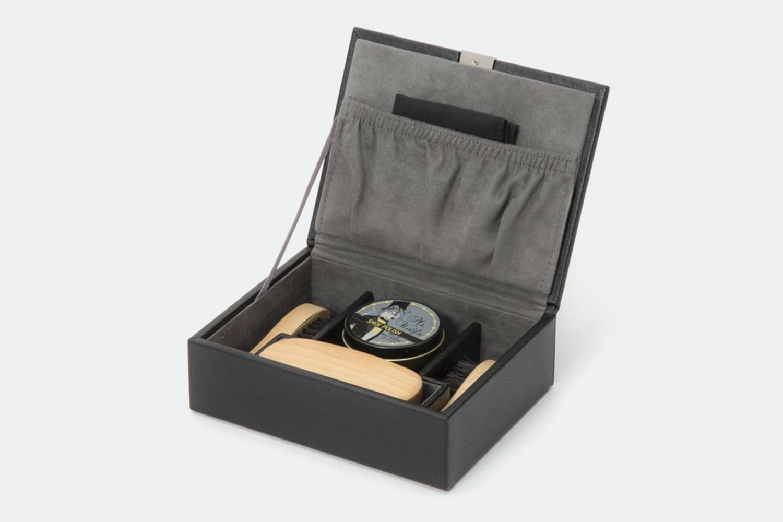 WOLF Howard Shoeshine Kit