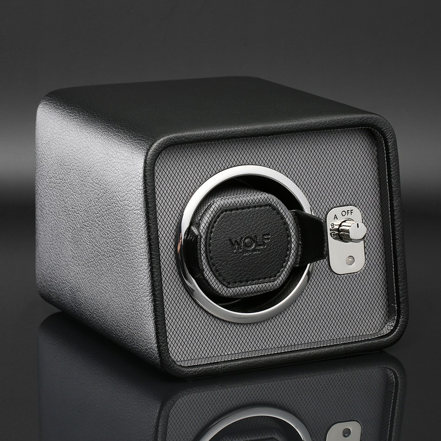 WOLF Windsor Watch Winder