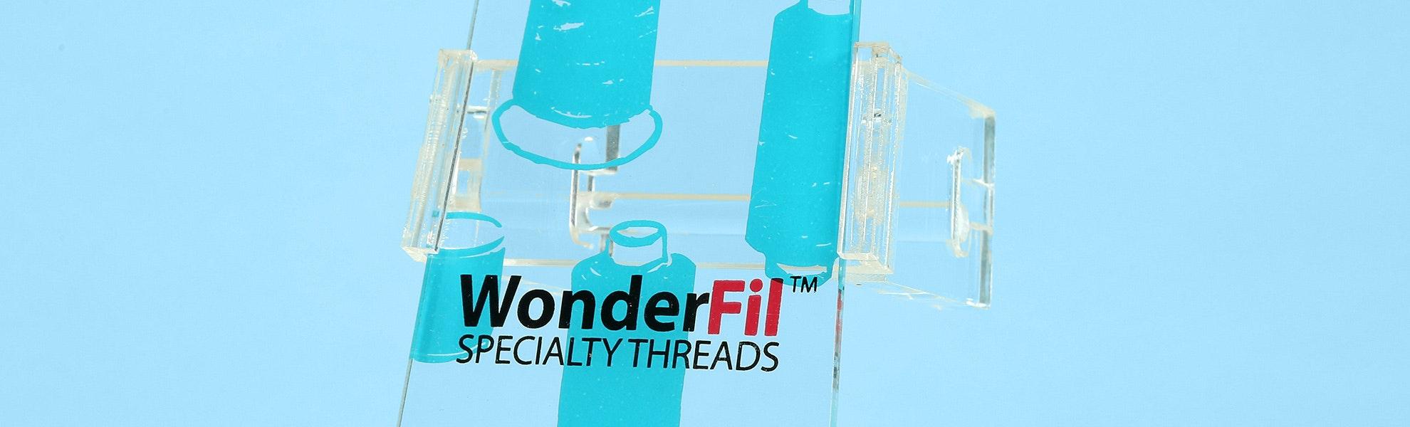 WonderFil Thread Tamer