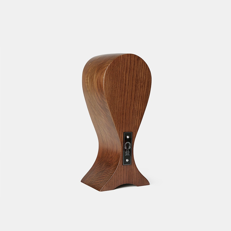 WoodLab Royal Glam Headphone Stand