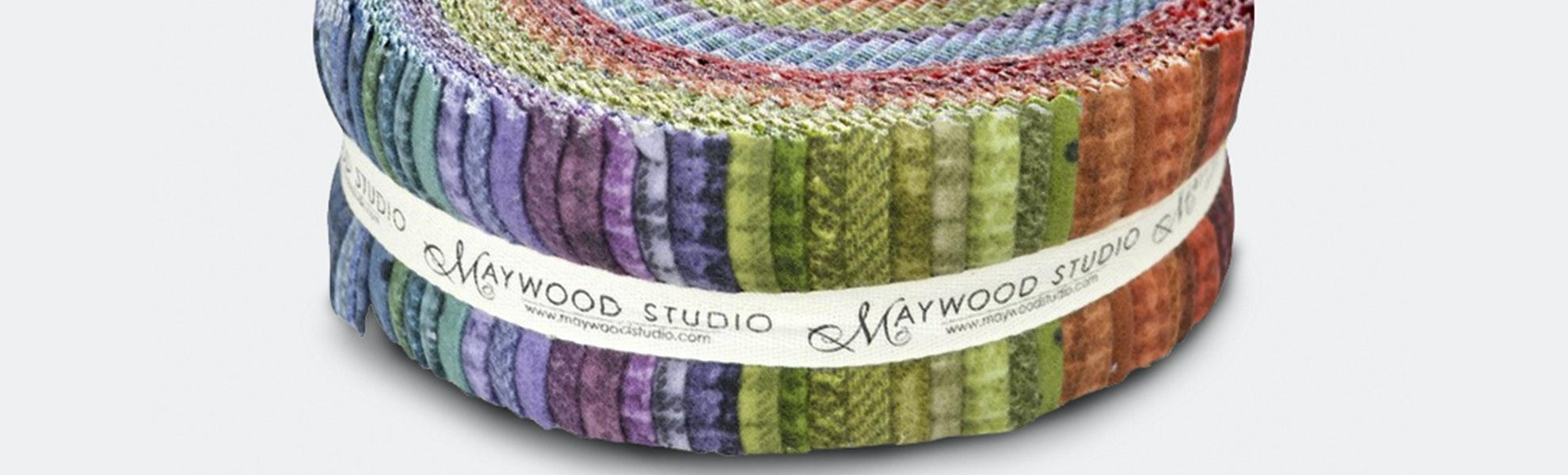 Woolies by Maywood Studio Precuts