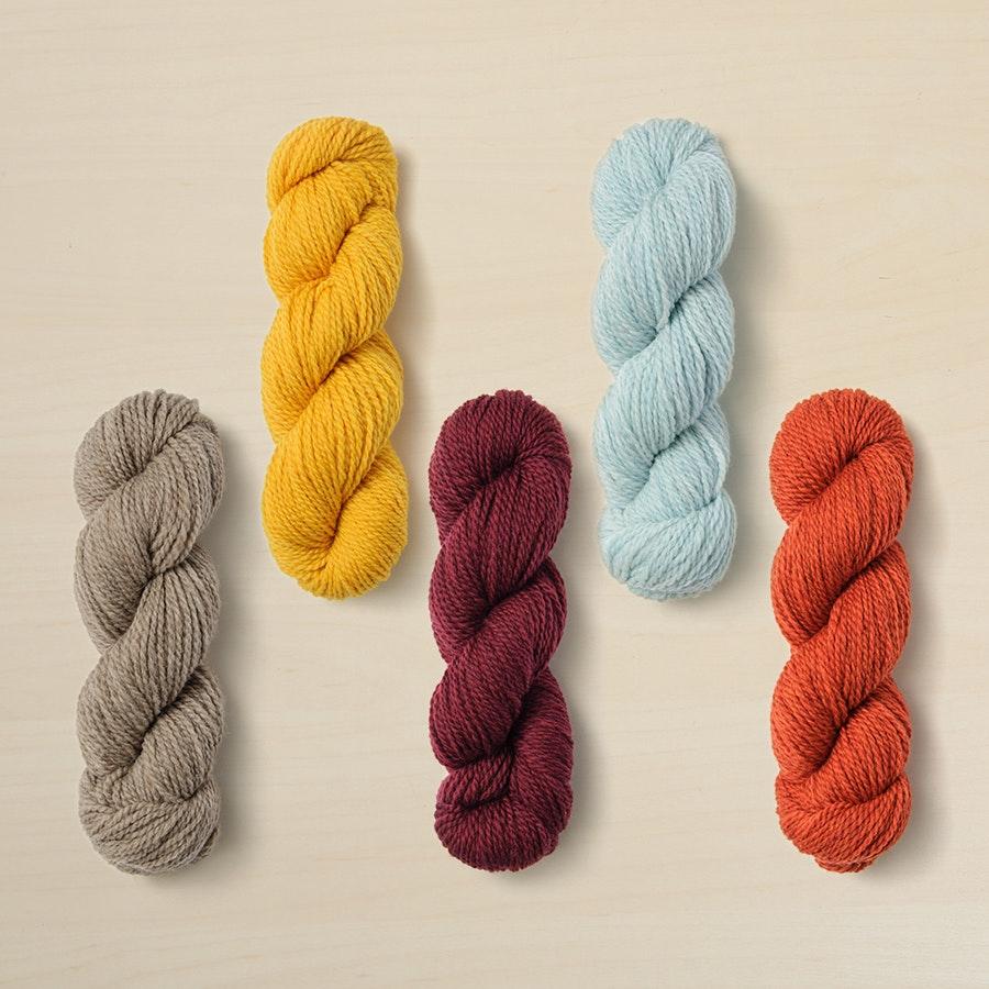 Woolstok by Blue Sky Fibers