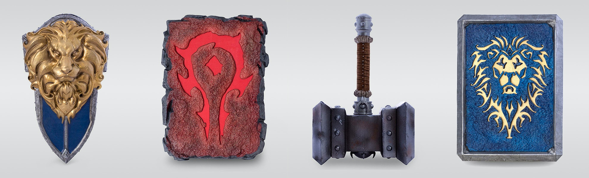 World of Warcraft Power Banks