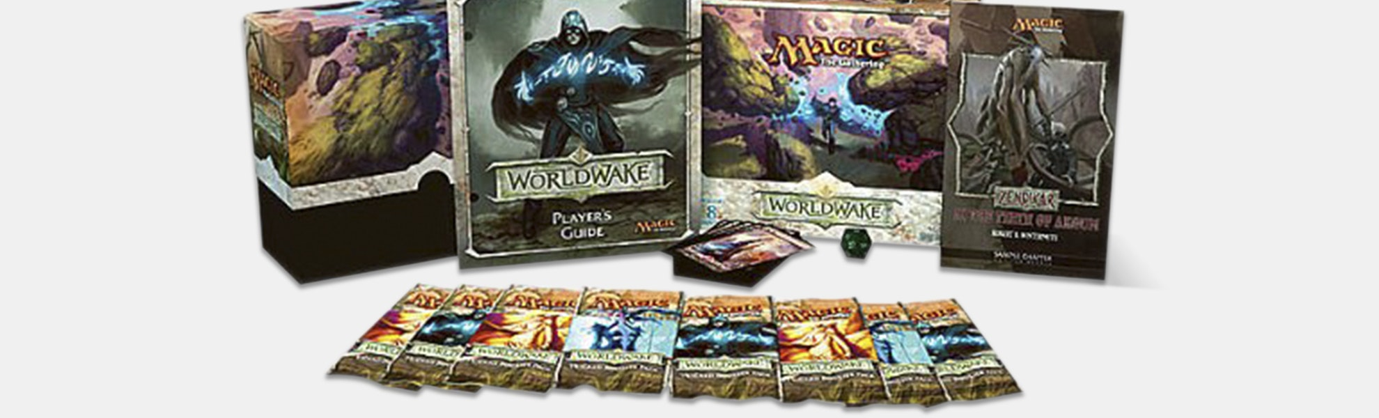Worldwake Fat Pack