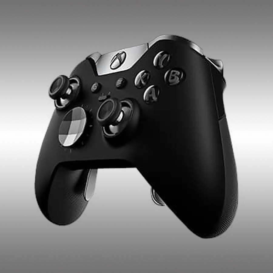 Xbox One Elite Wireless Controller - Refurbished