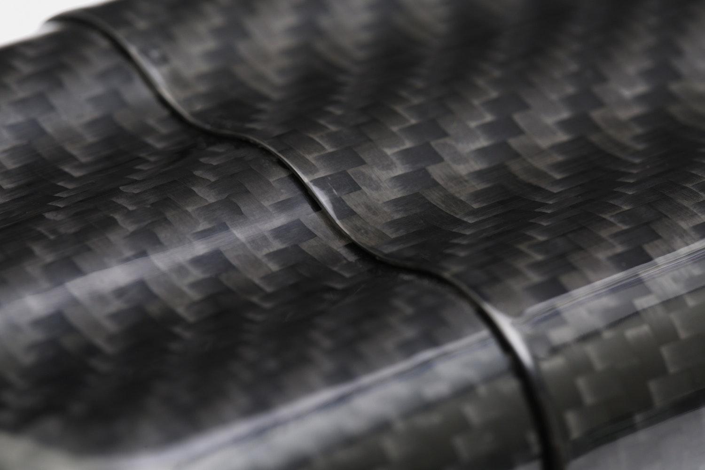 XC Carbon Fiber Cigar Travel Cases