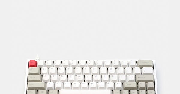 XD60 / XD64 Custom Mechanical Keyboard Kit | Price & Reviews | Drop