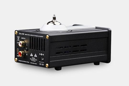 xDuoo TA-01B DAC/Amp