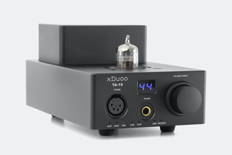 xDuoo TA-10 Balanced Headphone DAC/Amp