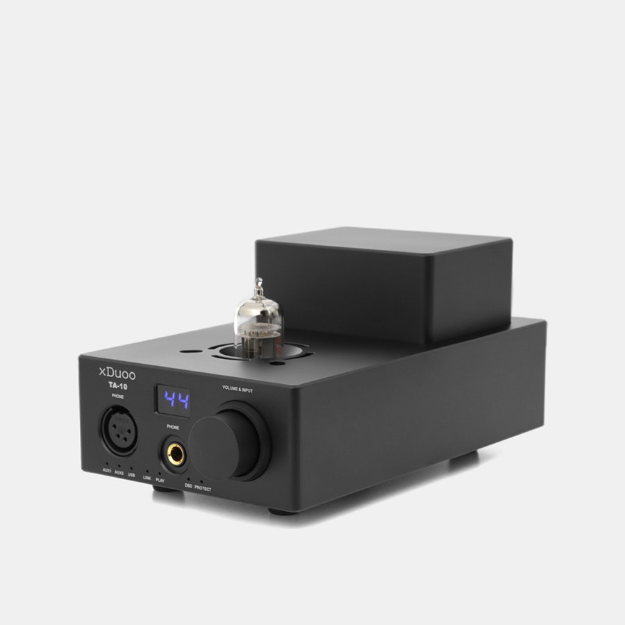 xDuoo TA-10 Balanced Headphone DAC/Amp