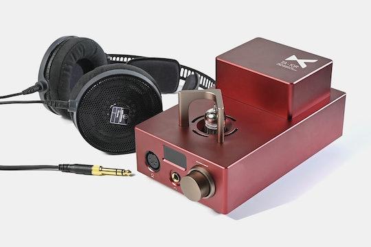 xDuoo TA-10R Tube Headphone DAC/Amp