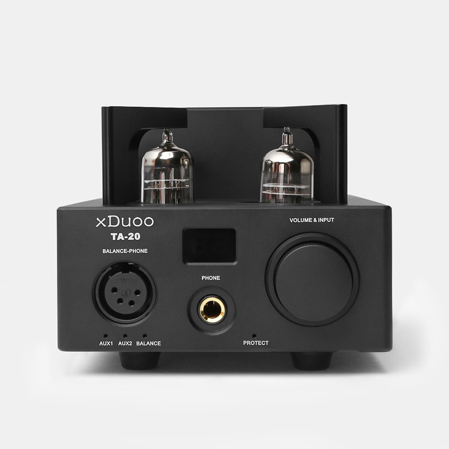xDuoo TA-20 Balanced Headphone Amp