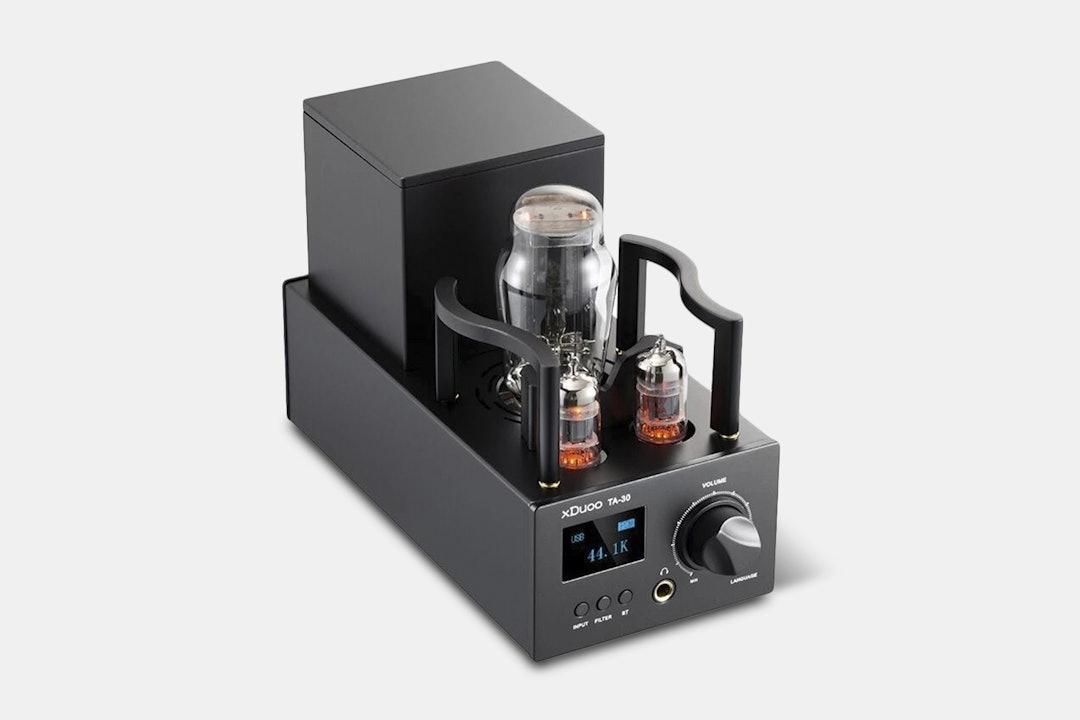 xDuoo TA-30 Tube DAC/Amp