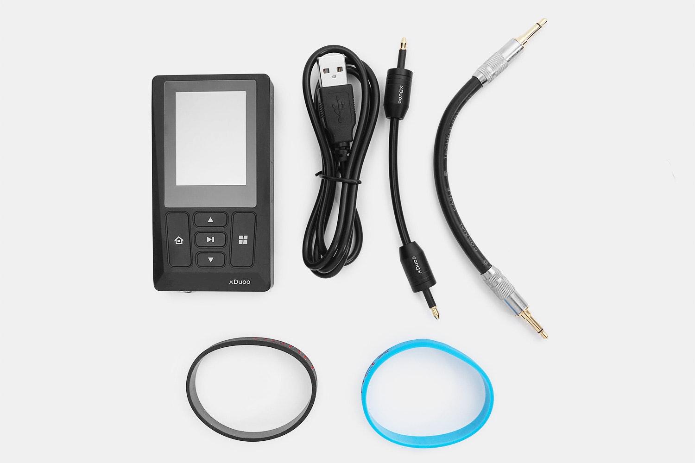 xDuoo X10T Digital Audio Player