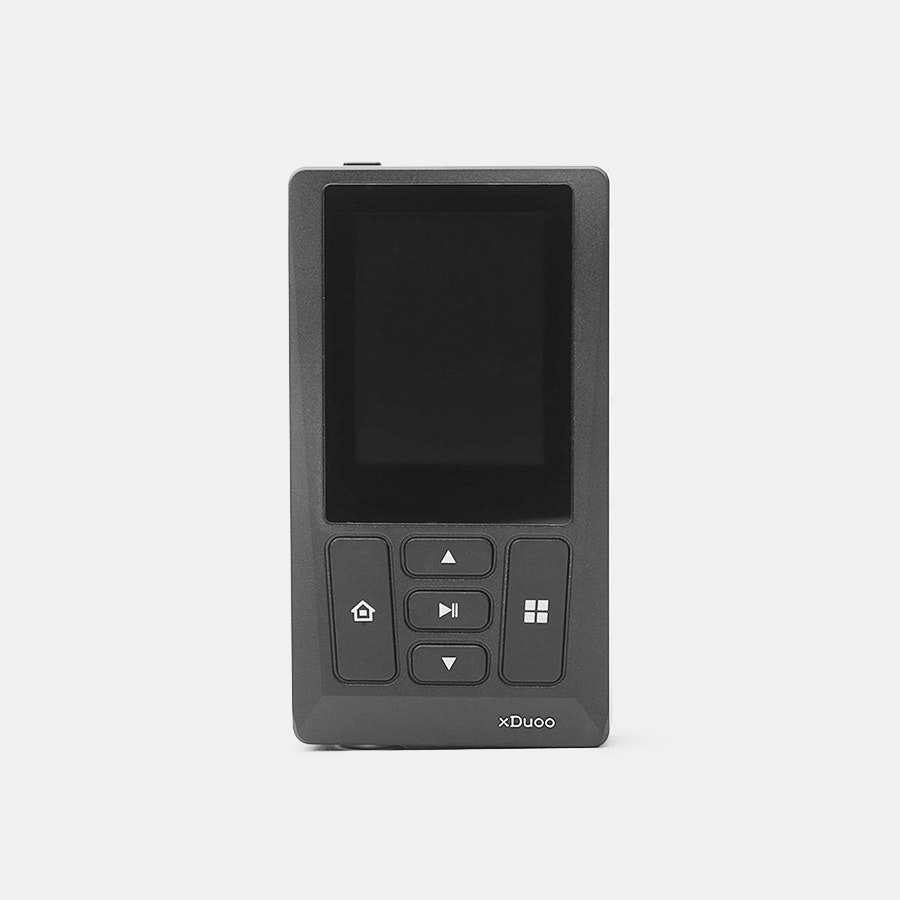 xDuoo X10T Digital Audio Player