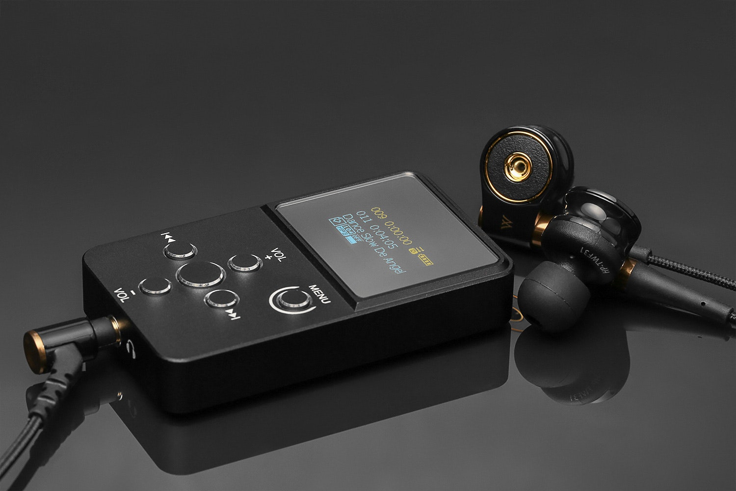 XDuoo X2 Digital Audio Player