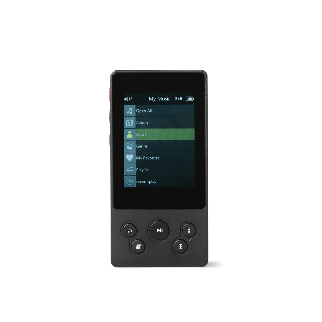 xDuoo X3 II Digital Audio Player