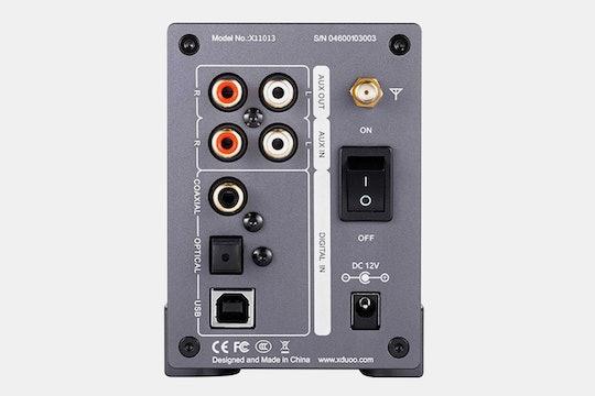 xDuoo XA-10 DAC/Amp