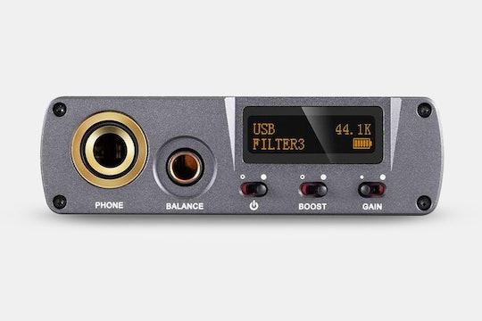xDuoo XD-05 Bal Balanced DAC/Amp